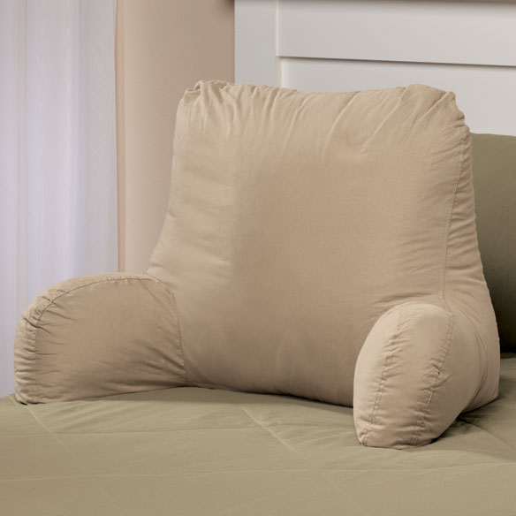 Backrest Pillow Bed Pillow Reading Pillow Easy Comforts