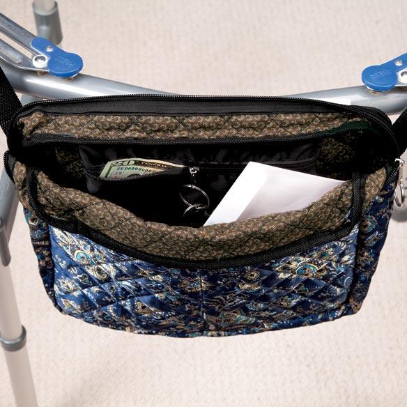 Walker Wheelchair Bag Walker Bag Easy Comforts