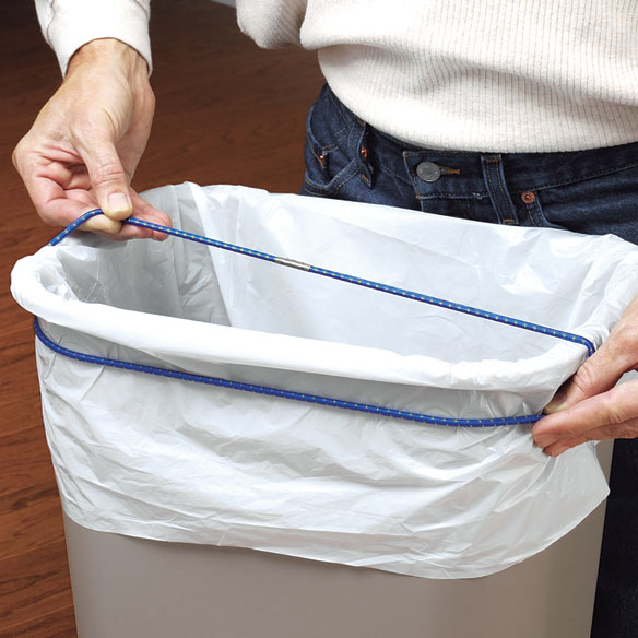 Trash Can Bands Trash Can Rubber Band Easy Comforts