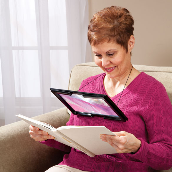 Stand Magnifier 3x Stand Magnifier Easy Comforts