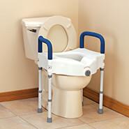 Bathroom Safety Independent Living Easycomforts