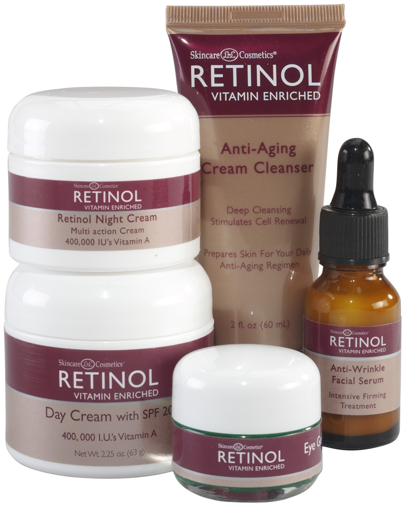 anti aging facial system
