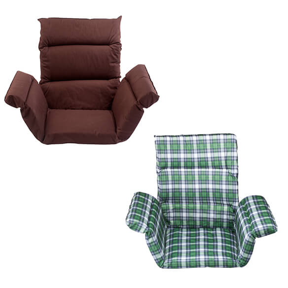 Pressure Reducing Chair Cushion Cushion For Recliner
