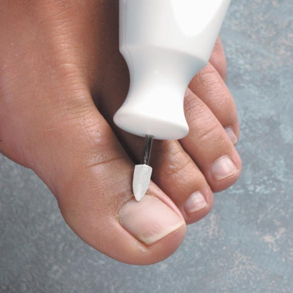 Pedi-Unique™ Pedicure Tools - View 2
