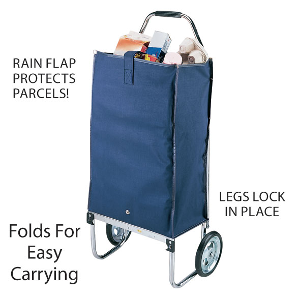 Deluxe Foldaway Carryall - View 3
