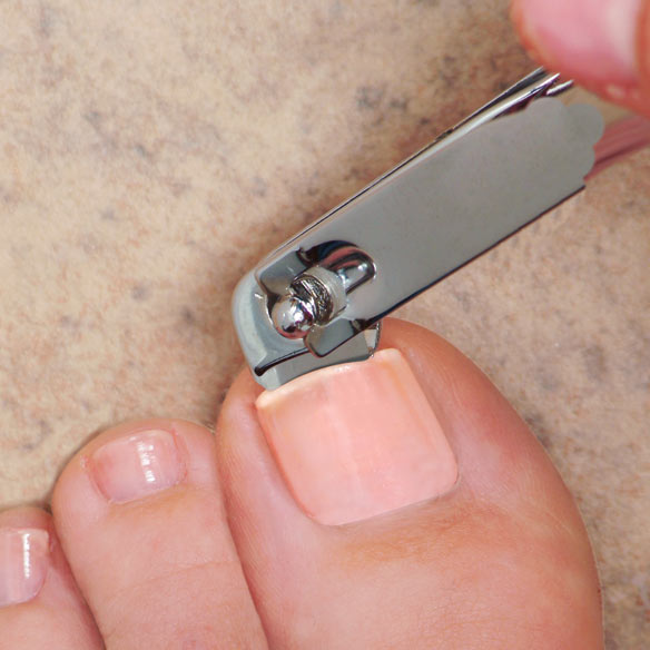 Side Nail Clipper - View 2