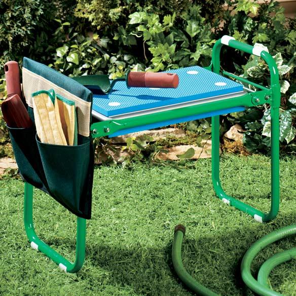 Folding Gardening Seat Gardening Seat Easy Comforts