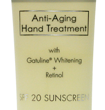 Anti-Aging Hand Lotion - View 2