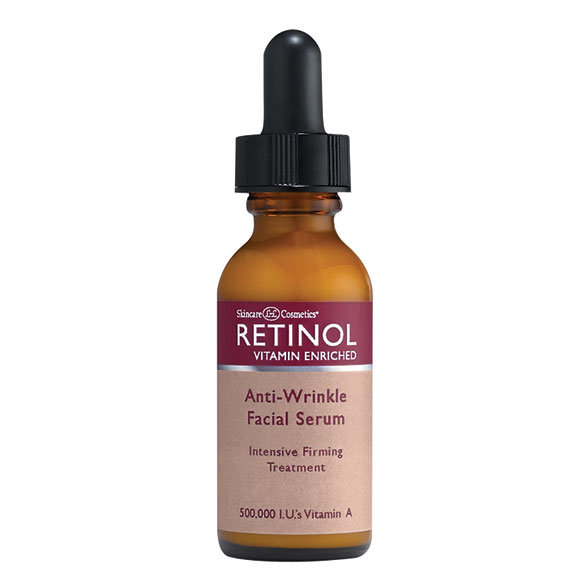 Skincare Cosmetics® Anti Wrinkle Face Serum - View 2