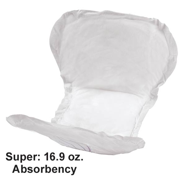 Elyte Incontinence Pads Normal - View 4