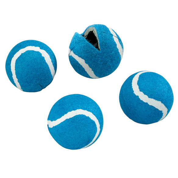 Walker Tennis Balls - Set Of 4 - View 3