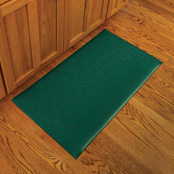 "Comfort Anti-Fatigue Mat - 30"" X 18"" - View 3"