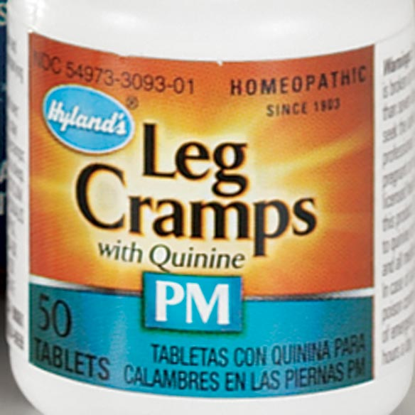 Leg Cramps PM™ - View 2