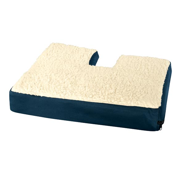 Gel Coccyx Seat Cushion - View 2