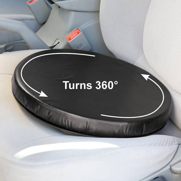 Car Swivel Cushion - View 2