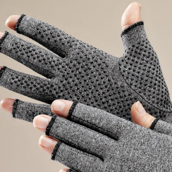 Compression Gloves - View 2