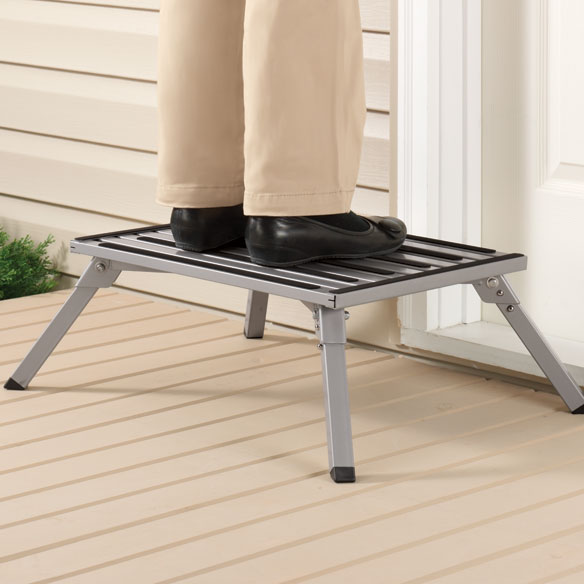 Wide Step Stool Single Step Stool Step Stool Metal