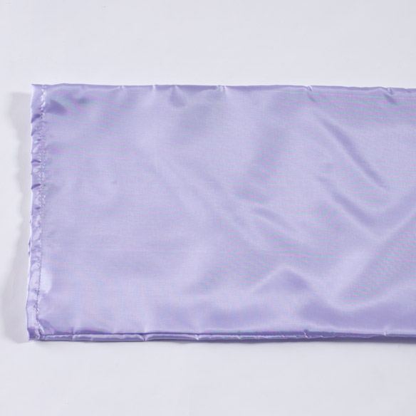 Satin Knee Pillow Case - View 2