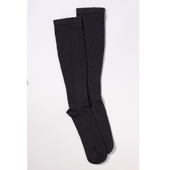 Knee High Compression Socks - View 2