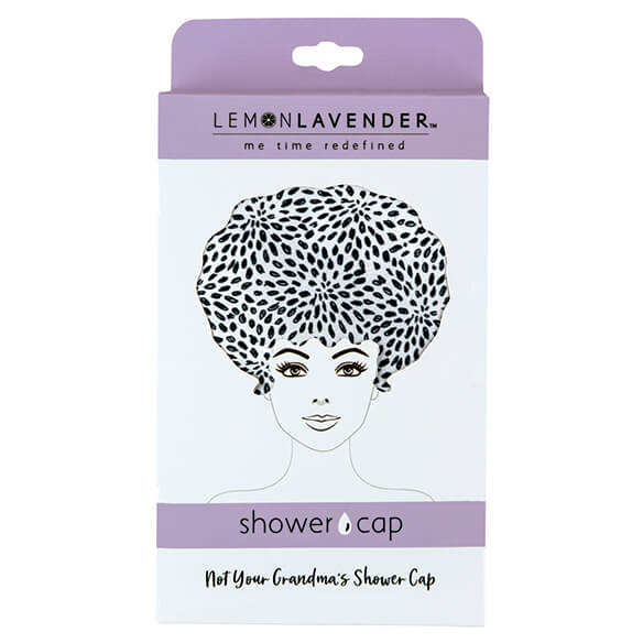 Fashion Shower Cap - View 2