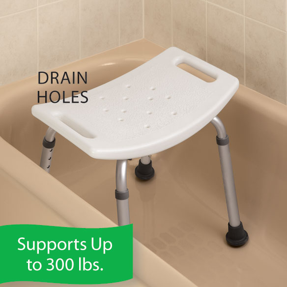Bath Bench - Bathtub Bench - Shower Bench - Easy Comforts