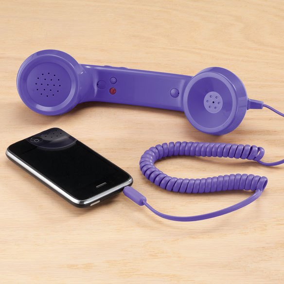 Retro Phone Handset - View 4
