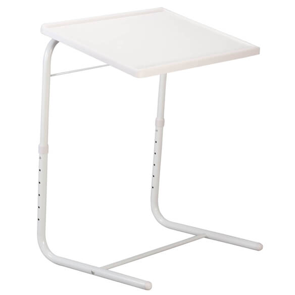 Adjustable Tray Table - View 2