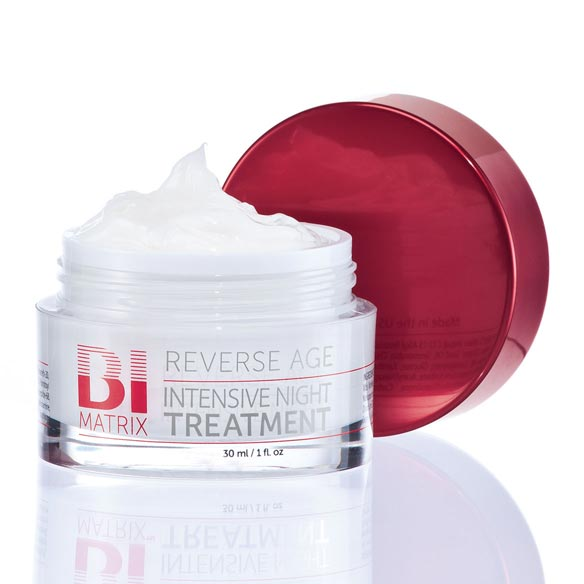 Bi-Matrix Reverse Age Intensive Night Treatment - View 2