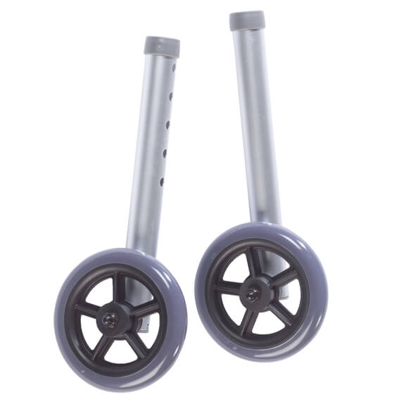 "Walker Wheels 5"" - Set of 2 - View 2"