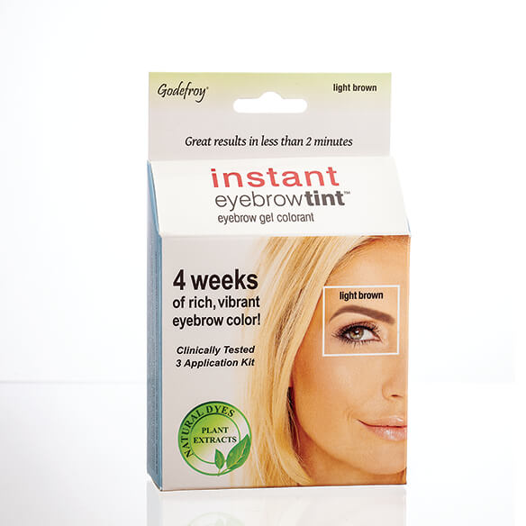 Instant Eyebrow Tint - View 3