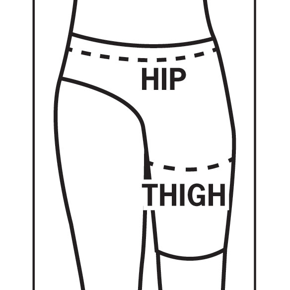Hip Protector - View 2