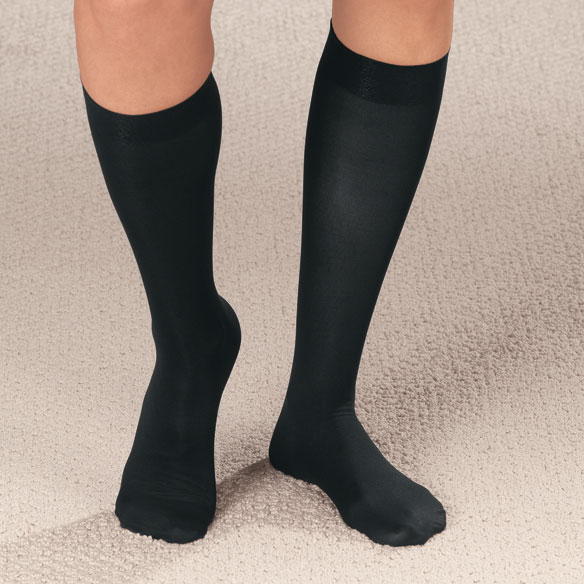 Fashion Compression Socks,  15–20 mmHg - View 3