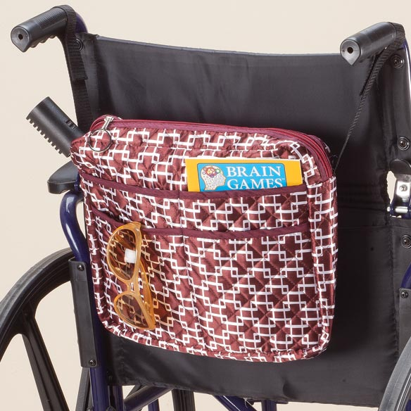 Walker/Wheelchair Bag - View 4