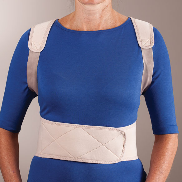 North American™ Magnetic Posture Corrector - View 2