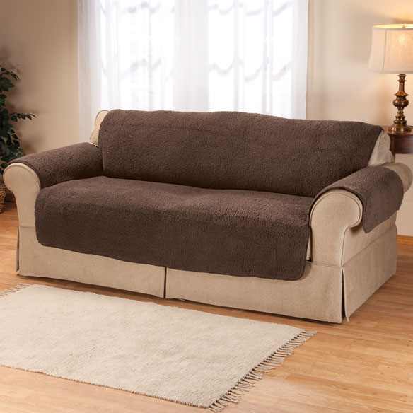 Sherpa Sofa Protector by OakRidge™ - View 3