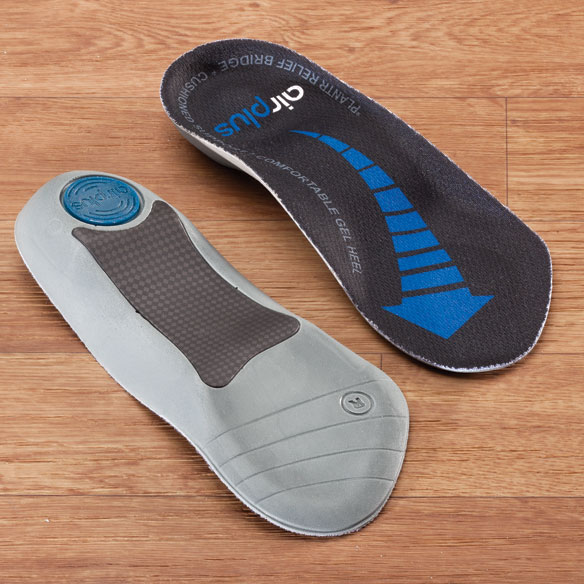 Airplus® Plantar Fasciitis Orthotics, 1 Pair - View 2