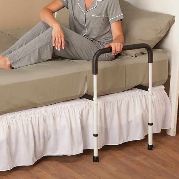 Bed Safety Rail - View 2