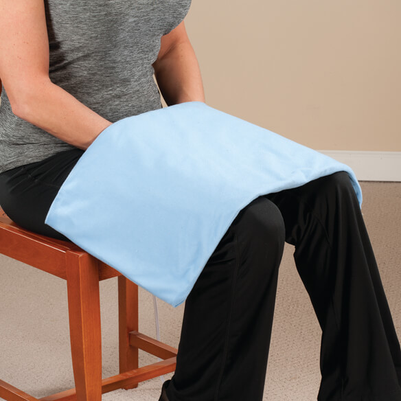 Deluxe XL Heating Pad - View 3