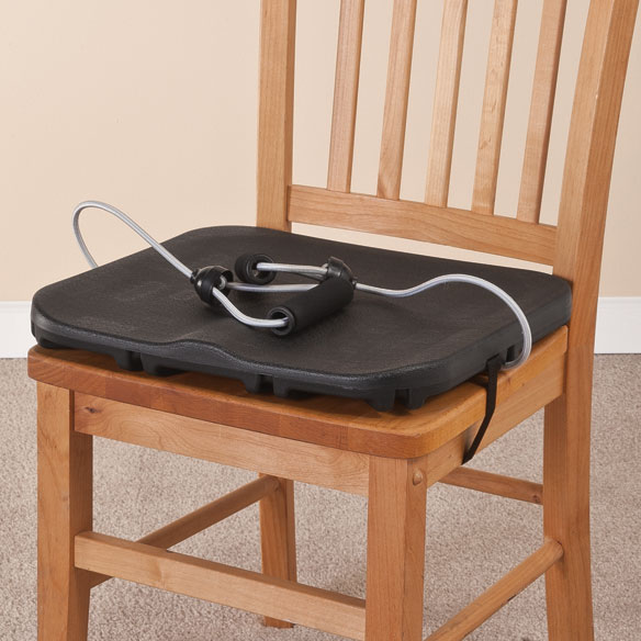 Home Gym Chair Exerciser - View 2