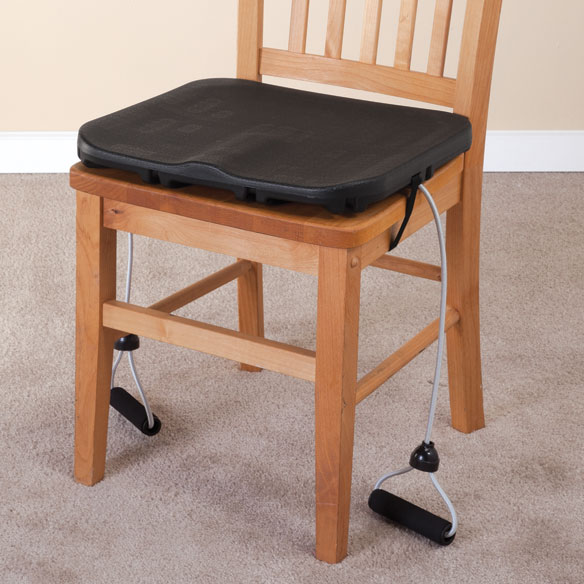 Home Gym Chair Exerciser - View 3