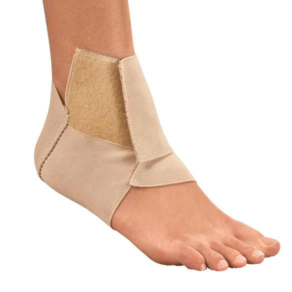 Adjustable Ankle Support - View 2