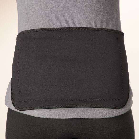 Neoprene Hip & Back Hot/Cold Pack - View 2
