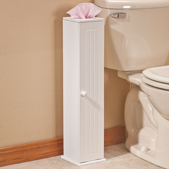 Toilet Tissue Tower by OakRidge™ Accents - View 2