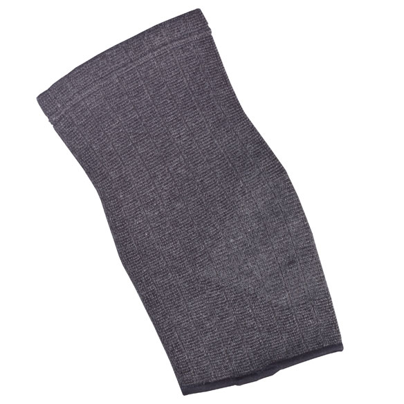 Bamboo Charcoal Ankle Support - View 2