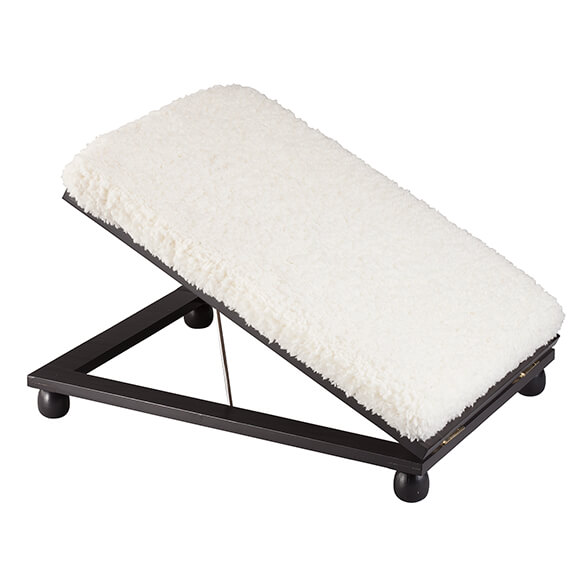 Sherpa Wooden Footrest by OakRidge™ - View 3