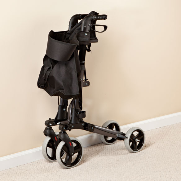 Euro-Style Rollator - View 4