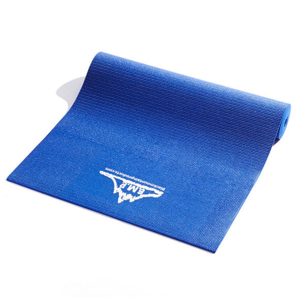 Yoga and Exercise Mat - View 5