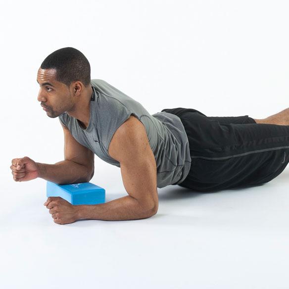 Buy Yoga Blocks London: Yoga Blocks, Set Of 2