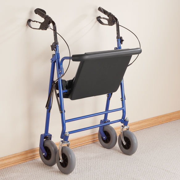 Steel Bariatric Rollator - View 2