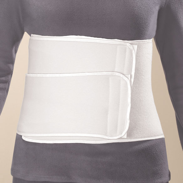 Surgical Grade Soft Stretch Abdominal Binder - View 2